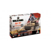 Pz.Kpfw. VI Tiger - World of Tanks