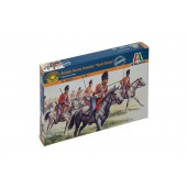 British Heavy Cavalry