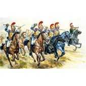 French Heavy Cavalry