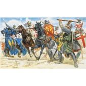 Crusaders 11th Century