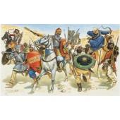 Saracens Warriors 11th Century