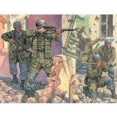 German Paratroopers - WWII