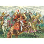Chinese Cavalry - XIIIth Century