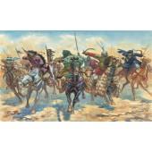 Arab Warriors - Medieval Era