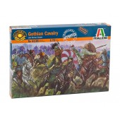 Gothian Cavalry - Late Roman Empire