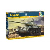T34-85 Zavod 183 Mod. 1944