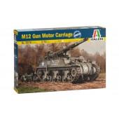 M-12 GMC