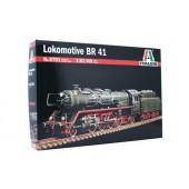 Locomotief BR41 - 1:87