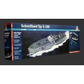 Schnellboot Typ S-100 PRM Edition