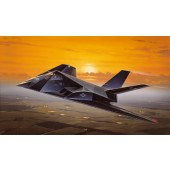 F-117A Nighthawk