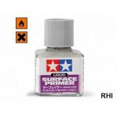 Liquid Surface Primer 40ml Grijs