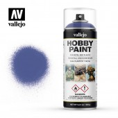 Ultramarine Blue 400 ml spuitbus