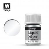 Silver (Liquid Gold) 211