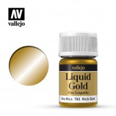 Rich Gold (Liquid Gold) 214