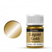 Rich Gold (Liquid Gold) 214