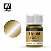 Green Gold (Liquid Gold) 216