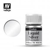 White Gold (Liquid Gold) 217