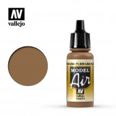 US Brown 17ml