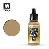 Light Brown 17ml