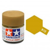X-12 Gold Leaf, glanzend 23ml