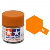 X-6 Oranje, glanzend 23ml